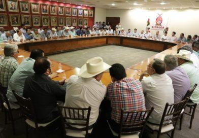 Gobierno del Estado y Federación apoyará la movilización de la cosecha de maíz